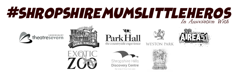 Shropshire mums working with local attractions during coronavirus lockdown.