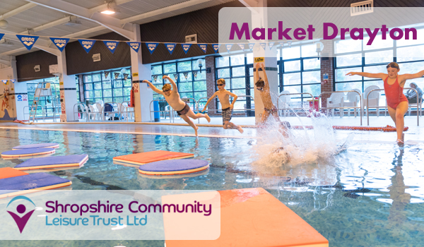 Market Drayton Swimming and Fitness Centre
