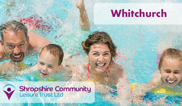 Whitchurch Swimming Centre