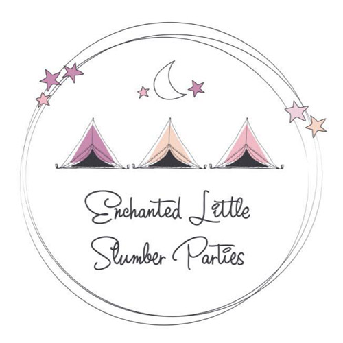 Enchanted Little Slumber Parties