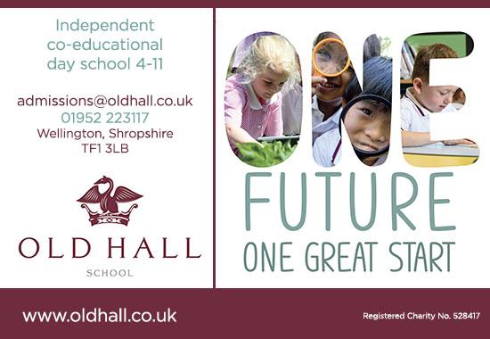 Old Hall School