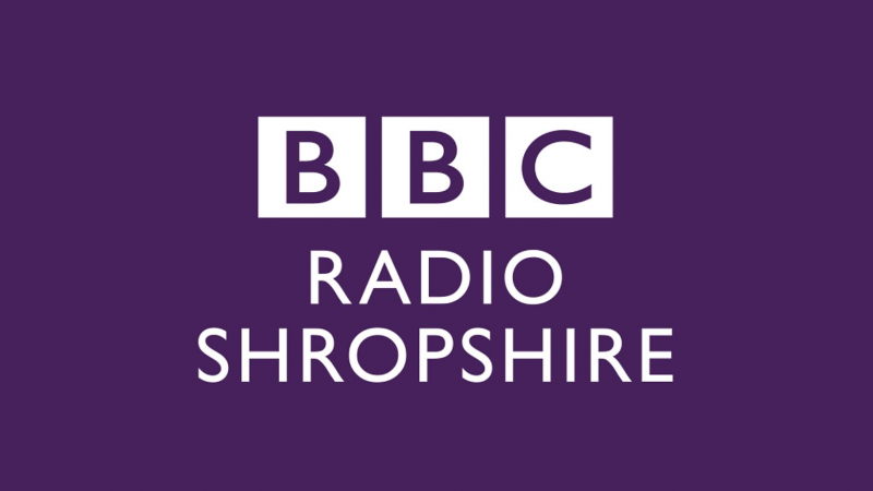 Radio Shropshire are on the search for Local Heroes