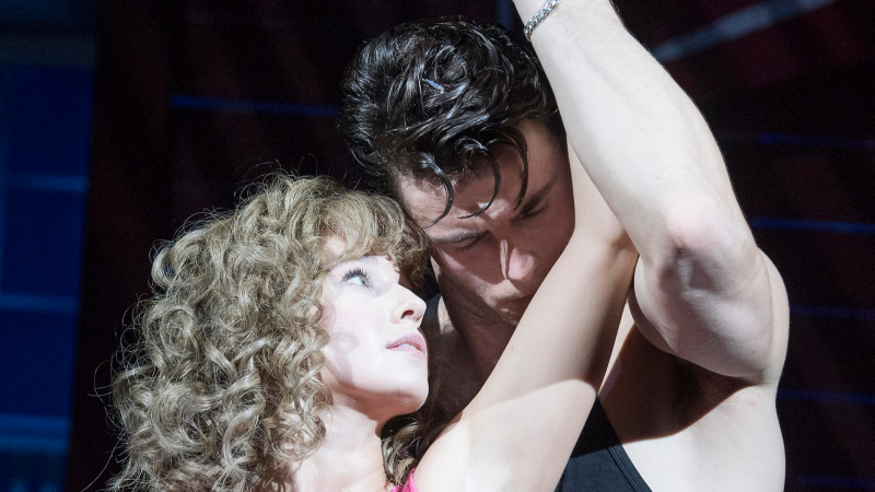 Smash hit Dirty Dancing UK tour will kick off in Shrewsbury this Summer