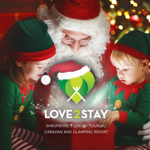 Christmas at Love2Stay