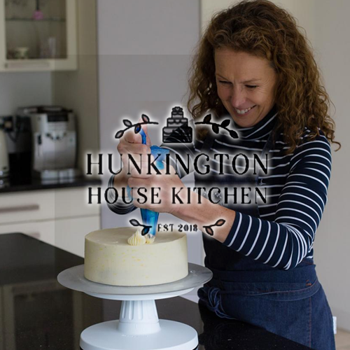 Hunkington House Kitchen